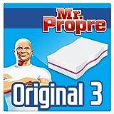 Mr. Propre - Gomme Magique Original Nettoyante pack de 3 - Lot de 3...