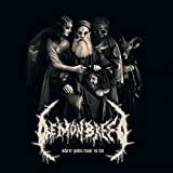Demonbreed: Where Gods Come To Die (Black Vinyl) [Vinyl LP] (Vinyl)