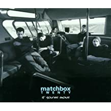 If You're Gone / Bent / Back to Good by Matchbox Twenty (2001-03-13)