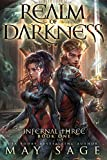 Realm of Darkness (Infernal Three Book 1)