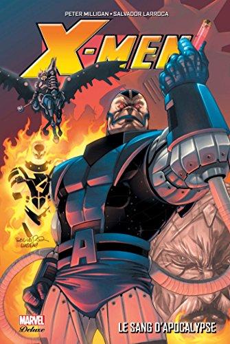 X-MEN LE SANG D'APOCALYPSE