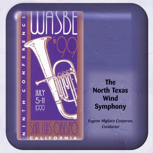 1999-wasbe-san-luis-obispo-california-north-texas-wind-symphony