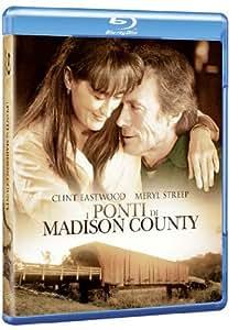 I Ponti di Madison County (Blu-Ray)