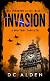 INVASION by Dc Alden
