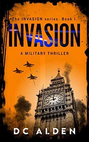 Invasion: A...