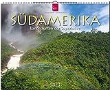 Südamerika - Landschaften der Superlative: Original Stürtz-Kalender 2020 - Großformat-Kalender 60 x 48 cm -