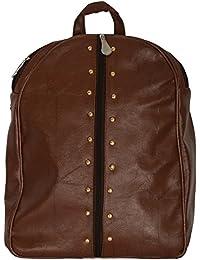 MD Enterprises Women's Handbag (Brown, DM017)|Printed Handbags For Women's |Designer Girls Bag