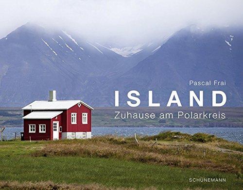 Island: Zuhause am Polarkreis