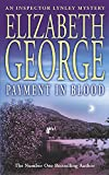 Payment in Blood: New Edition (Inspector Lynley Mysteries 02 - Old Edition)