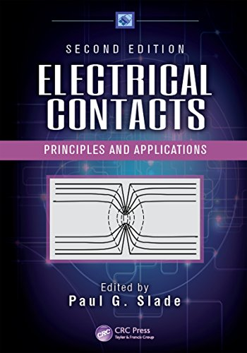 Electrical Contacts: Principles and Applications, Second Edition (English Edition) -