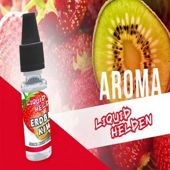 Erdbeer Kiwi Aroma by Liquid Helden von Liquid Helden