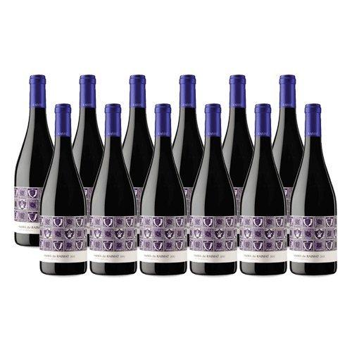 Anima De Raimat - Vino Tinto - 12 Botellas