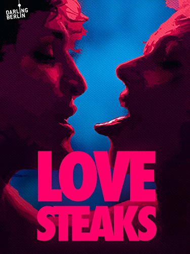 Love Steaks Cover