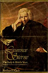 Laurence Sterne: Early and Middle Years