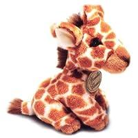 """Plush Yomiko Newborn Giraffe 8.5"""""""