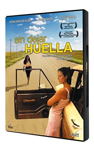 Preisvergleich Produktbild Sin Dejar Huella (Import)