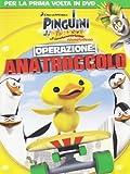 Pinguini Madagascar Operazione Anatroccolo kostenlos online stream