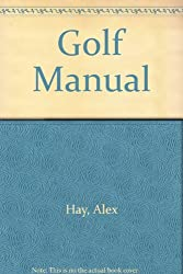 Golf Manual