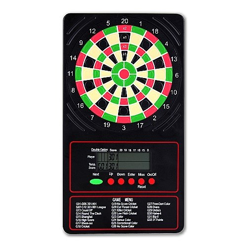 Scorer Touchpad Scorer Praktischer, batteriebetriebener, automatischer Punkte-Scorer