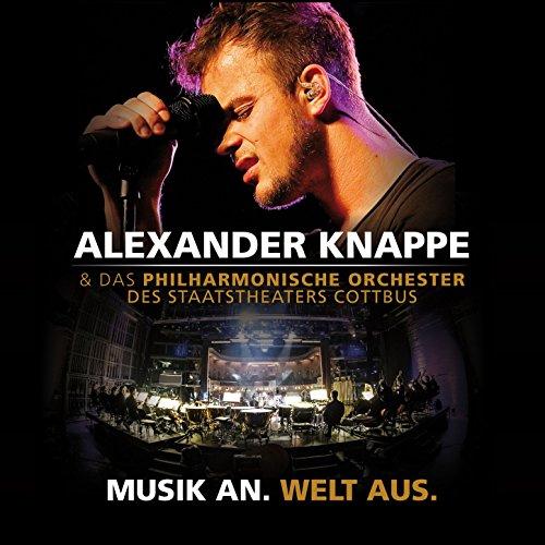 Musik an. Welt aus. (Live Delu...