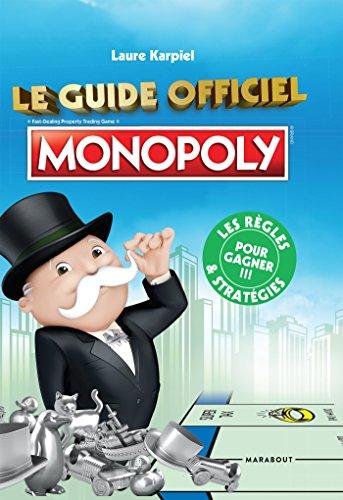 L'officiel du Monopoly