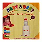 Unique Collections Baby Bottle Warmer