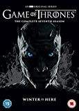 Game of Thrones Season 7 (BOX) [5DVD] (IMPORT) (Keine deutsche Version)