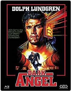 Dark Angel - Uncut - Futurepak [Blu-ray] mit 3D Lenticular