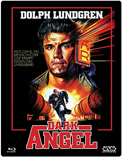 Dark Angel - Futurepak mit 3D-Lenticular Cover (Uncut) [Blu-ray]