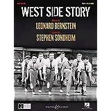 West Side Story: Auszüge aus dem Musical. Gesang und Klavier.
