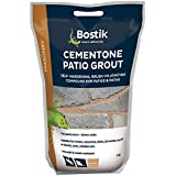Bostik 30812549 Self-Hardening Cementone Patio Grout - Natural