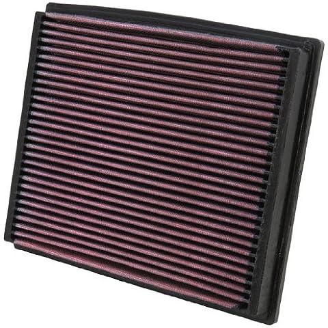 K&N 33-2125 Filtro de Aire