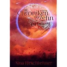 Die Chroniken der Zehn 3: Der Kreis der Zehn