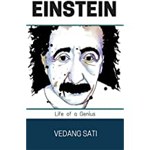 EINSTEIN: Life of a Genius (Meme Biography Book 1) (English Edition)