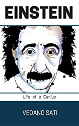 EINSTEIN: Life of a Genius (Meme Biography Book 1)