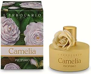 L'Erbolario - Profumo Camelia 100 Ml