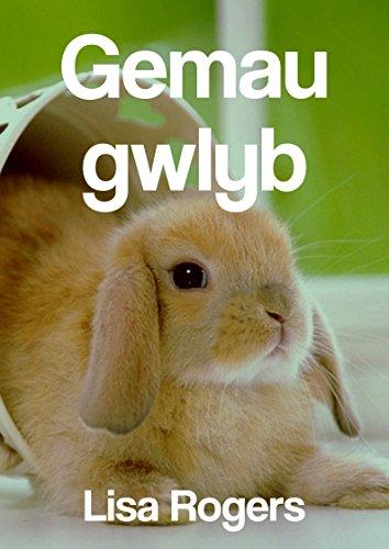 Gemau gwlyb (Welsh Edition)