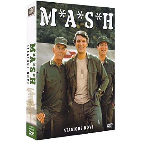 M*a*s*h (collector's edition) Stagione 09