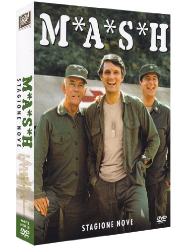 mash-collectors-edition-stagione-09-collectors-edition-import-anglais