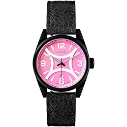 MEDOTA Shimmer Automatic Water Resistant Analog Quartz Watch - No. 4203