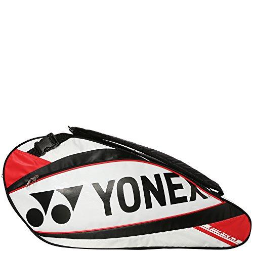 Yonex - Pro Racket Tennistasche Weiß