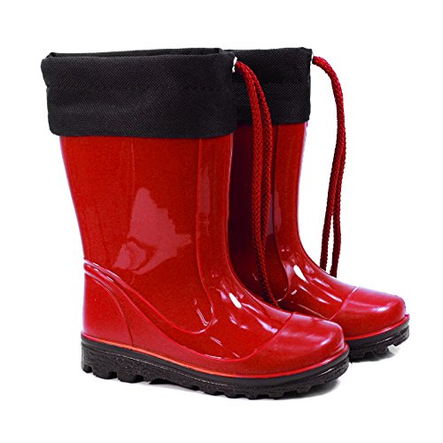 Childrens Welly Laura – LEMIGO