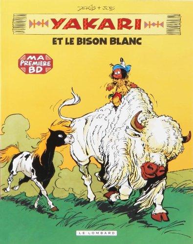 Yakari - tome 2 - Yakari et le bison bla...