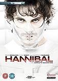 Hannibal - Season 2 [DVD]