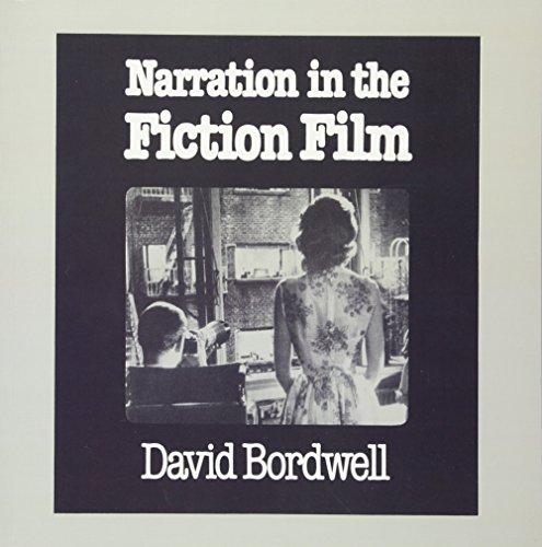 Narration in the Fiction Film por David Bordwell