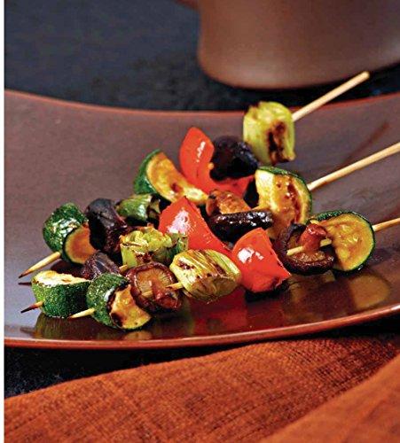 Asian Barbecue Book: From Teriyaki to Tandoori
