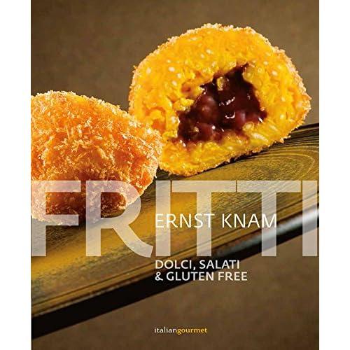 Fritti. Dolci, Salati & Gluten Free