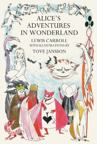 Alice's Adventures in Wonderland by Lewis Carroll (2011-03-11)