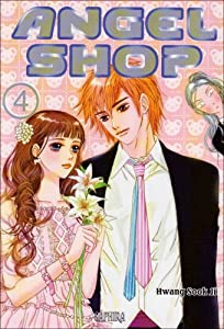 Angel Shop Edition simple Tome 4
