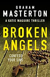 Broken Angels (Katie Maguire Book 2)